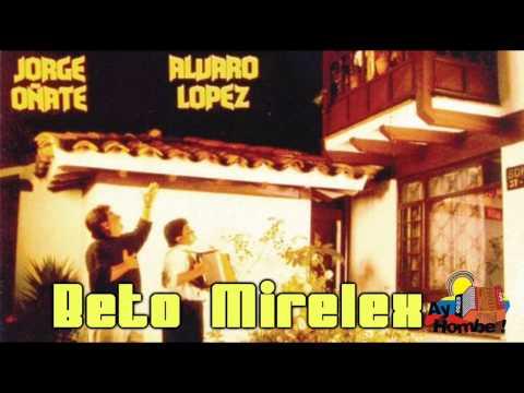 Mi Orgullo Decidira- Jorge Oñate (Con Letra HD) Ay Hombe!!!