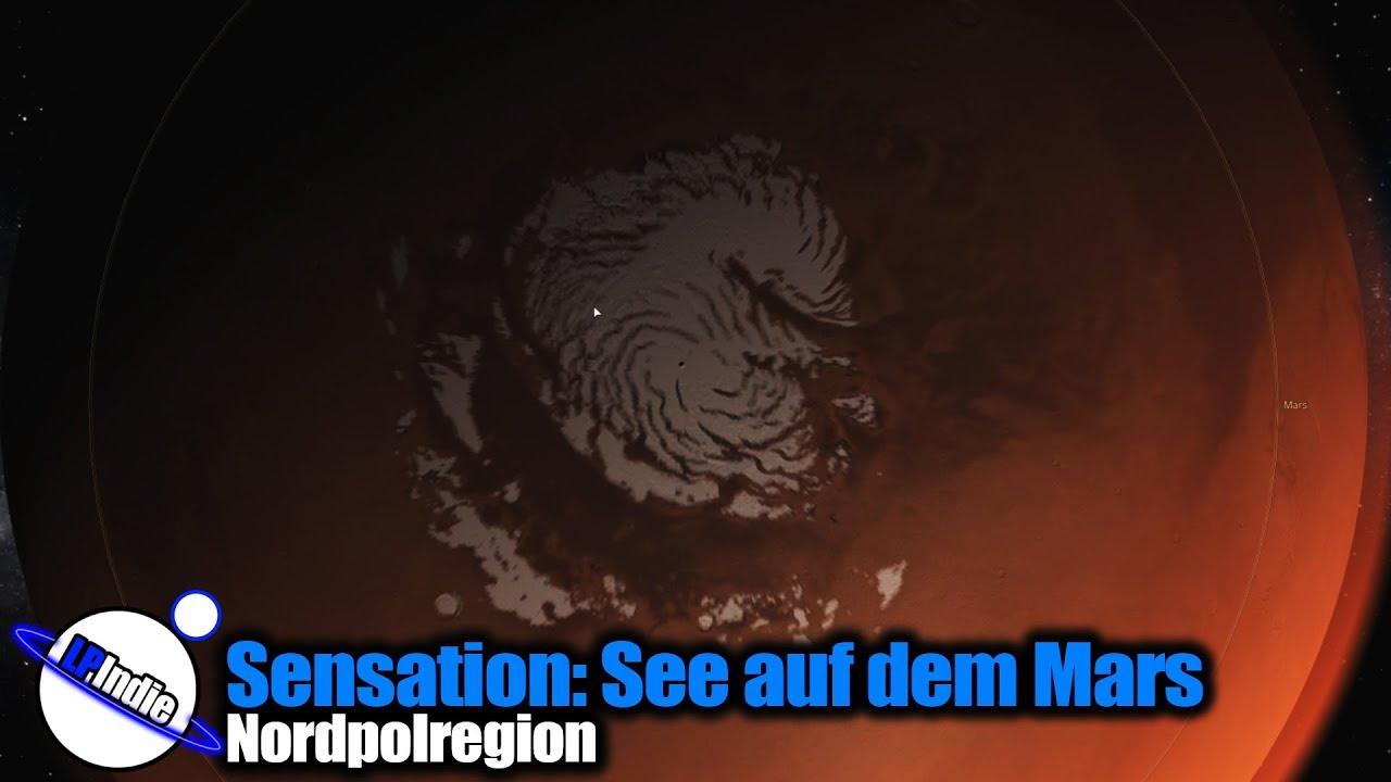 See Auf Dem Mars