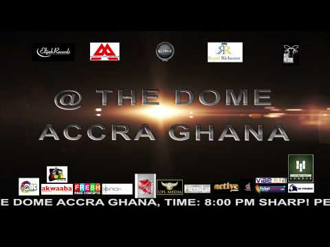 Resolution 2012 TV ADVERT - 30th December 2011- @ THE DOME ACCRA GHANA (Version 2)