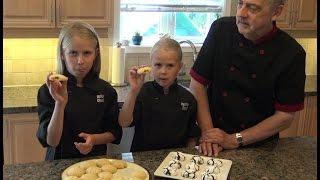 How To Make Dessert