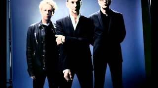 Depeche Mode  Dream on Bushwacka Tough Guy Mix