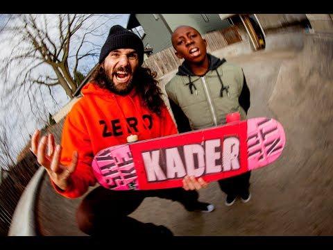 Kader's Kreations: Ep. 9 Kev's Kreations