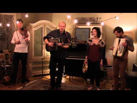 Between the Cracks - John Lennon Songwriting Contest 2015 Grand Prize Winner, Folk Category