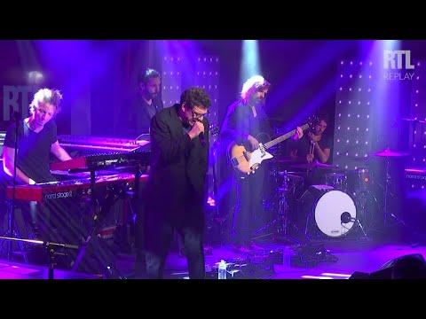 Marc Lavoine - Je reviens à toi (Live) Le Grand Studio RTL