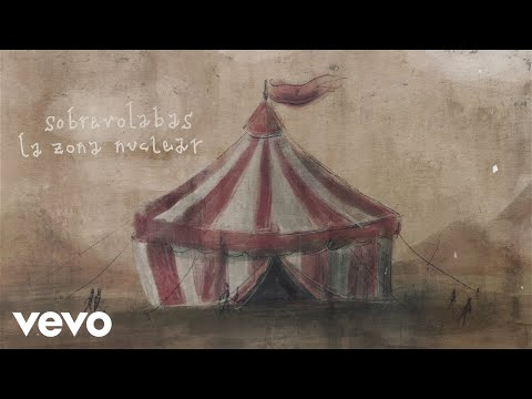 Leiva - Nuclear (Lyric Video)