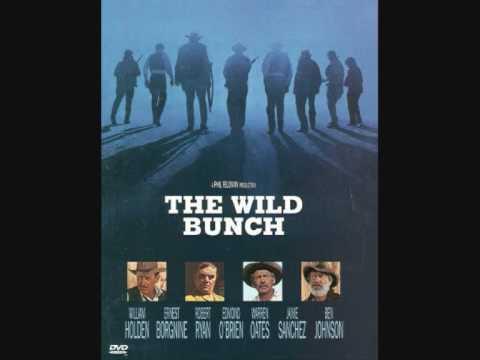 The Wild Bunch Theme