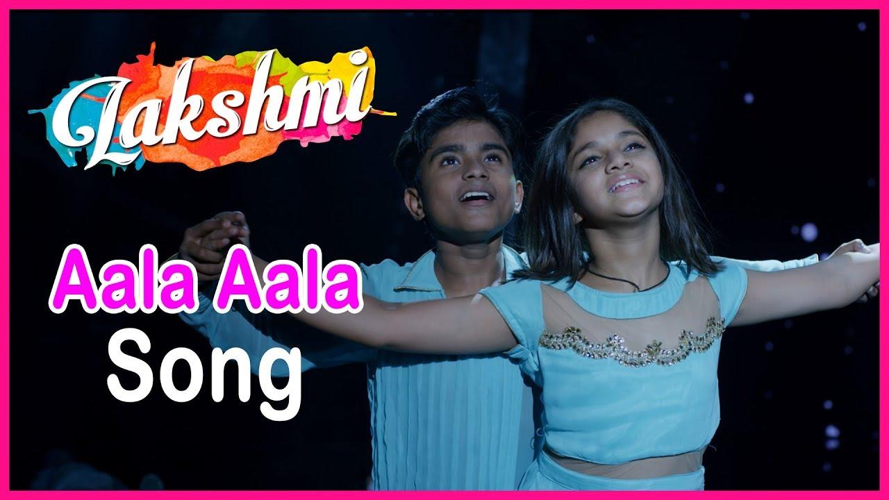 Download Aala Aala Song | Lakshmi Tamil Movie | Chennai Spring Boots Enters the Final | Ditya | Prabhu Deva