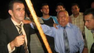 الفنان مصطفى البكر جتني الصبح عزف روجر حفلات سوريه 2010