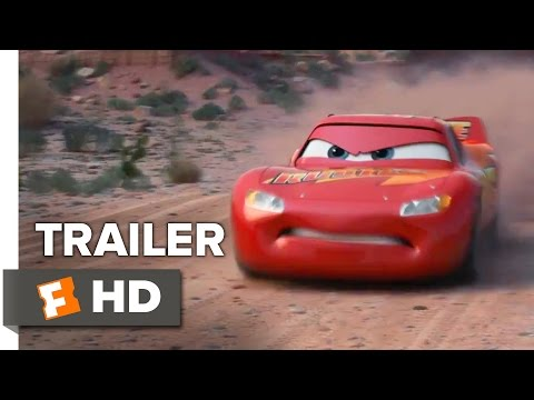 Thumbnail: Cars 3 'Next Generation' Teaser Trailer (2017) | Movieclips Trailers