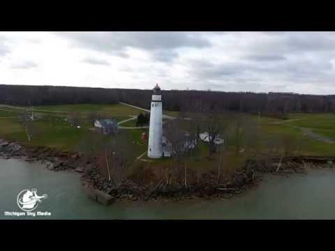 Lighthouse Park - Thumb of Michigan