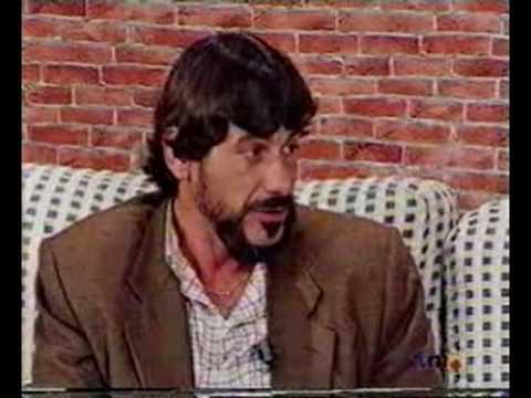 MONTAÑA AZUL CABEZO DE TORRES Y SU PROFETA DIEGO TVM PARTE 1