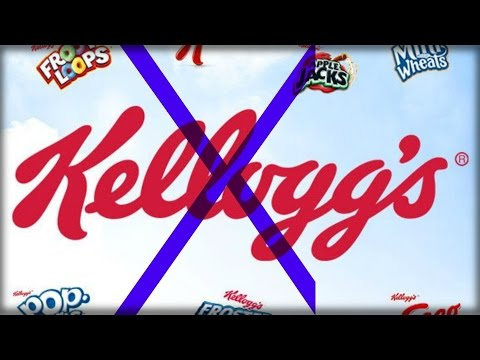 KELLOGG'S FACEBOOK GETS BRUTAL SURPRISE AFTER TRYING TO DUMP CONSERVATIVE AGENDA
