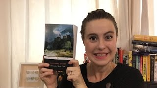 Review: The Count Of Monte Cristo by Alexandre Dumas