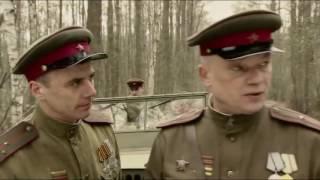 военный фильм отрыв 1 серия