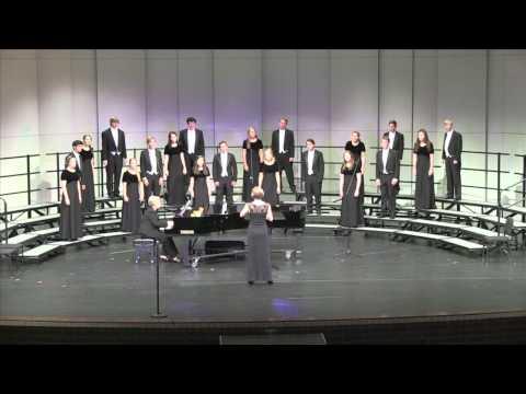 Shoshone Love Song - Rockford Chamber Singers