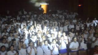 Dj Akash Rohira Live at Horlicks Wizkids 2014