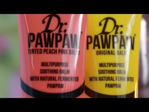 Lucas Papaw Ointment 15G (With Lip Applicator) | Best Paw Paw .