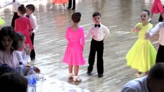 Кодрянка. Дети- 2 Конкурс (4ый). Май 2016. Молдова, Кишинев.