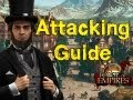Forge of Empires : ATTACKING GUIDE
