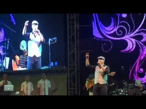 Maher Zain's Concert in Tripoli-Lebanon (Part of For the Rest of My Life)