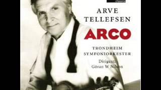 "Arve Tellefsen - Méditation Fra Thaïs (from album""ARCO"")"