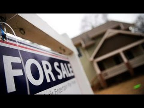 Middle class left out of American dream of home ownership?