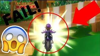 Mario Kart Wii Tournament -  Ep.1