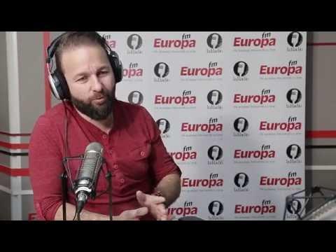 La Radio cu Andreea Esca si Daniel Negreanu