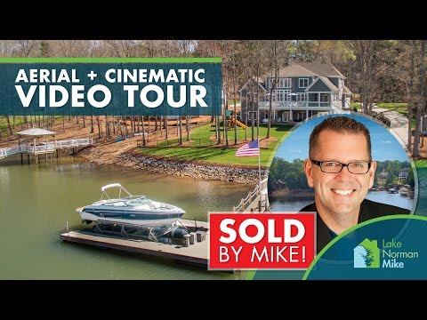 303 Whippoorwill Rd Mooresville NC | Listed By Lake Norman Mike