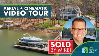 303 whippoorwill rd mooresville nc   listed by lake norman mike