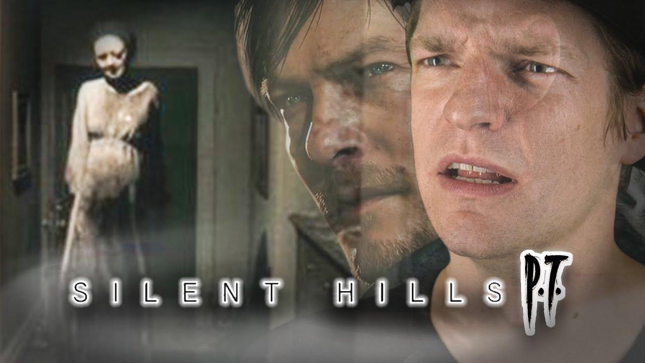 P.T. in VR: Der ultimative Herzinfarkt-Simulator? | Silent Hills P.T. mit Krogi & Sandro