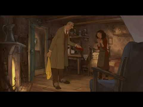 Interview de Sylvain Chomet sur L'illusionniste from YouTube · Duration:  4 minutes 28 seconds
