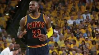 LeBron James Game 7 Post Game Press Conference (NBA Finals) [6/20/2013]