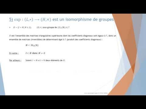 Ecole Polytechnique - Maths MP 2014 (HD)
