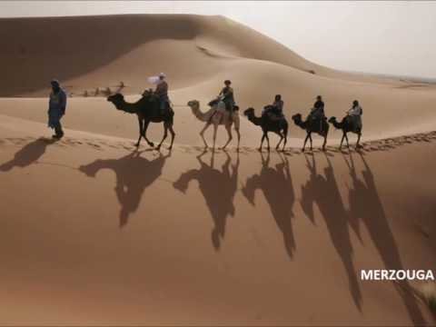 8 days trip to the desert from Marrakech