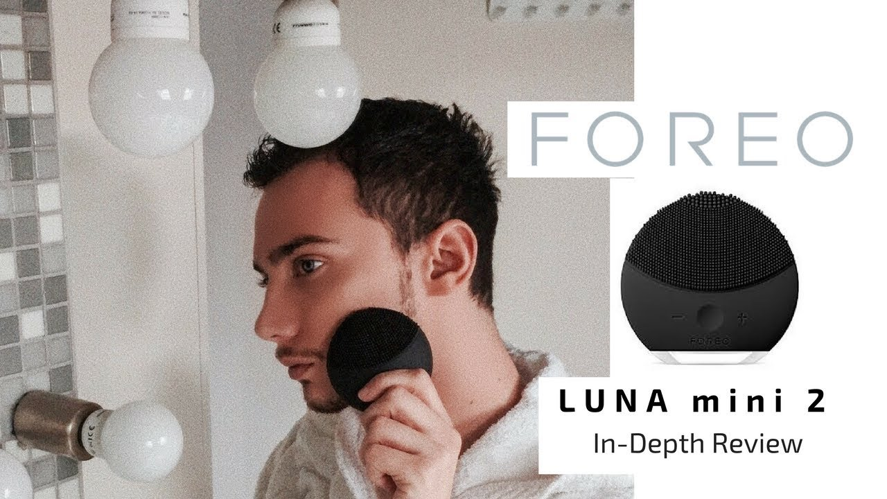 Foreo Luna Mini 2 Is It Worth Review Unboxing Demonstration