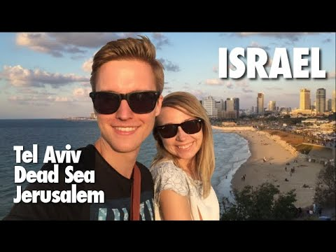 Israel: From Judea To Galilee [Eng CC]