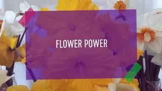 Flower Event in het Witte Kerkje in Noordwijkerhout april 2019