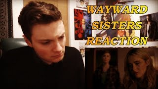 SUPERNATURAL - 13X10 WAYWARD SISTERS REACTION