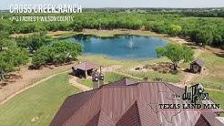 La Vernia Luxury Estate | Duperier Texas Land Man