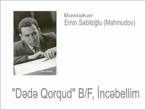 İNCE BELLİM-EMİN SABİTOĞLU -PİYANO TUTORİAL