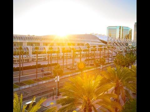 Destination: Smart City San Diego