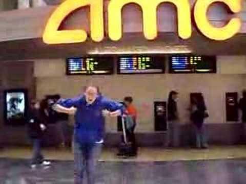 amc theaters youtube