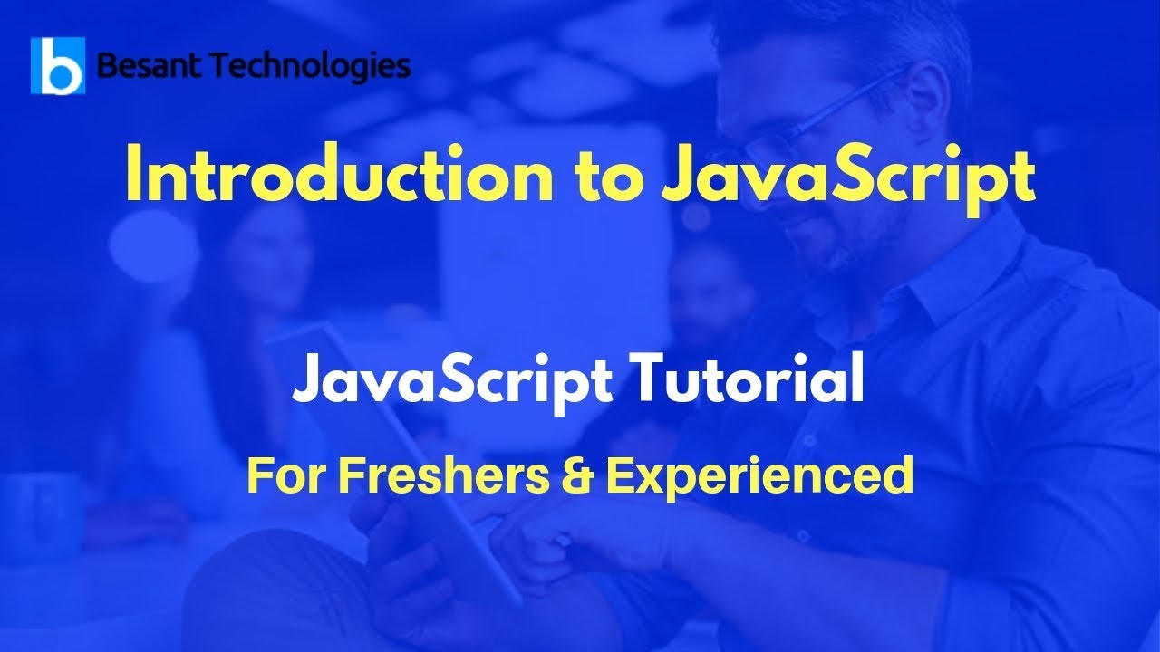 JavaScript Tutorial for Beginners | 100% Free JavaScript