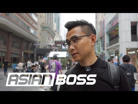 What The Chinese Think Of White Foreigners | ASIAN BOSS