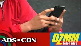 Technology expert, nagbabala sa paggamit ng libreng public Wi-Fi | DZMM