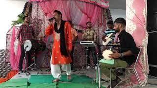 show time musician Balwinder s with Ramesh chuhan