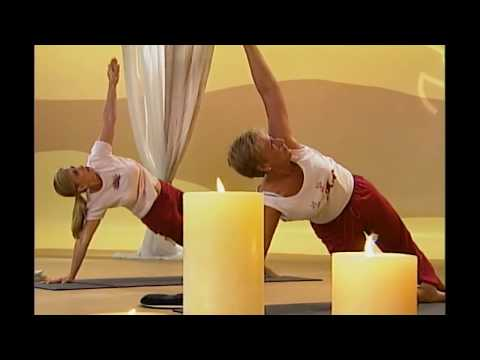 POWER YOGA MIND AND BODY 101 FLOW VERSION ONE