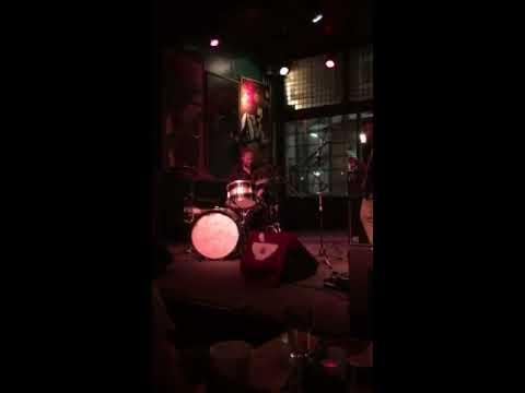 The Medicinal Purpose - 'Superbad' Bass and Drum Solo Clip