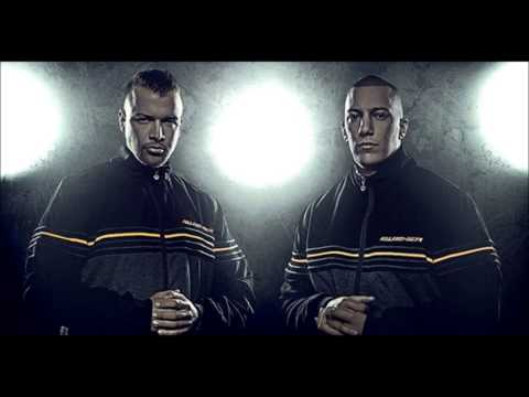 Kollegah & Farid Bang - Dynamit ( Remix ) ( Gunfight-Beatz )